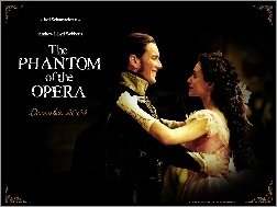 bal, Emmy Rossum, Phantom Of The Opera, Gerard Butler